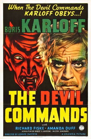 Devil-Commands-Poster