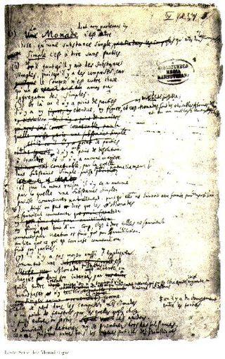Leibniz_Monadology_1